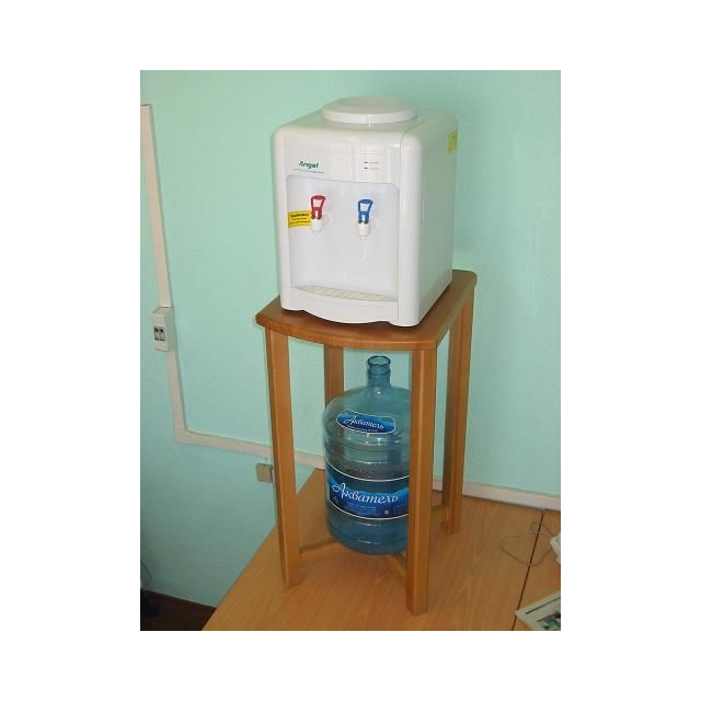 Подставка для кулера с водой